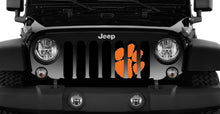 Tiger Territory Grille Insert
