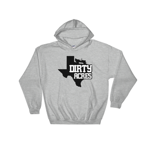 Dirty Acres Hooded Sweatshirt