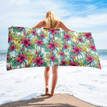 Jeep Beach Towel