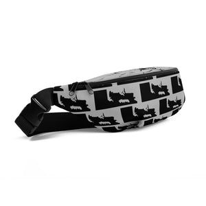 Jeep Life Fanny Pack