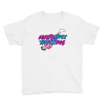 YOUTH Twisty Turner Tricking Tee