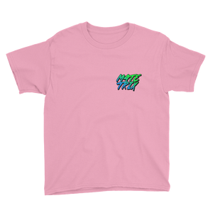 YOUTH Going Up Tricking Tee