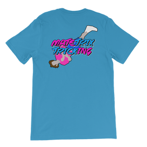 Twisty Turner Tricking Tee