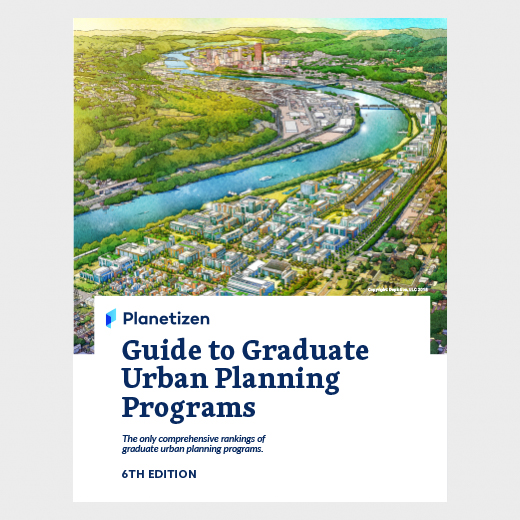 Guide to Graduate Urban Planning Programs
