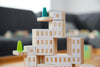 Blockitecture Building Blocks - Tiny Garden