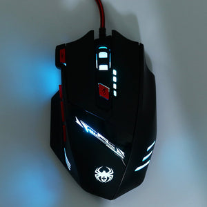 T-90 Pro Gamer Gaming Mouse