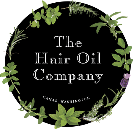 The Hair Oil Company