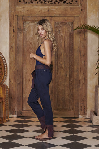 Siren Slim Leg Trousers