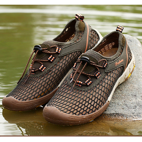 Casual Upstream Comfy Footwear