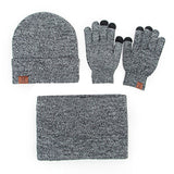 Unisex Thick Gloves Set - Offy'z6