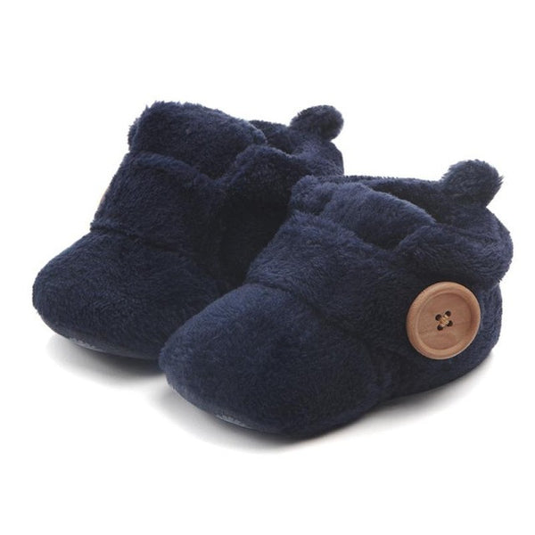Flats soft Baby slippers