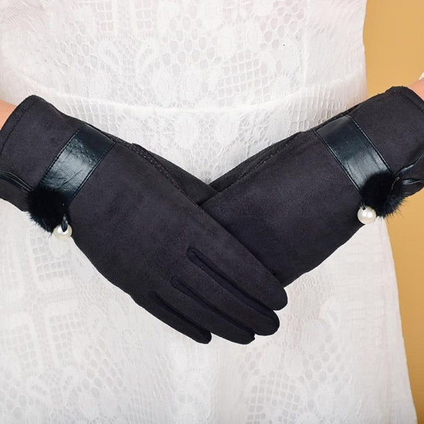 Women Gloves & Mittens