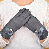 Women Gloves & Mittens - Offy'z6