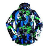 Winter Ski Men's Jackets Outdoor - Offy'z6