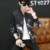 FashionZipped Men'z Jacket - Offy'z6