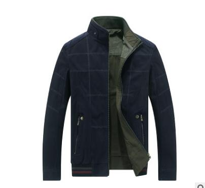 Double Wear Casual Jacket