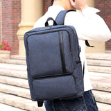 Unisex Travel Backpack - Multifuntion - Offy'z6