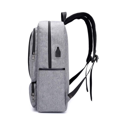Unisex Travel Backpack - Multifuntion