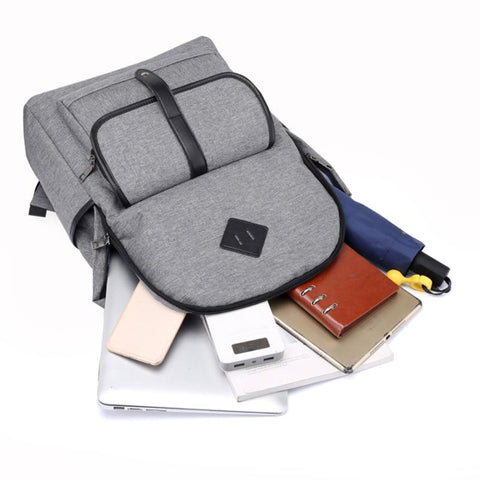 Anti-theft Multifunction Fashion Bag