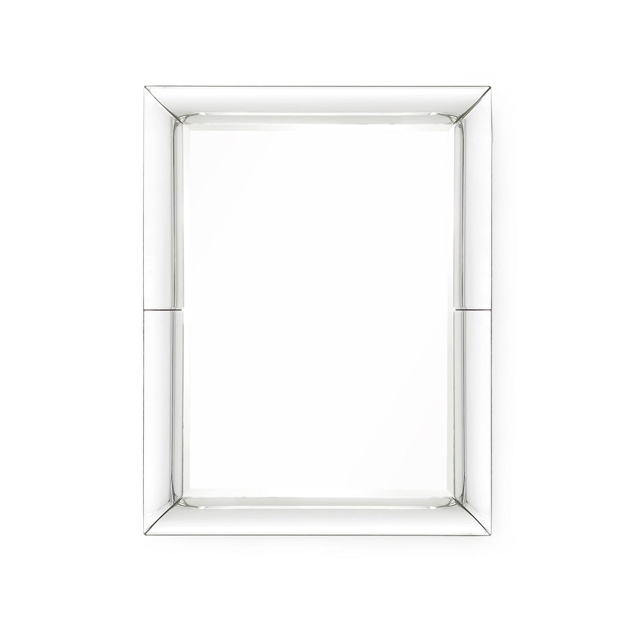 Photo of Bungalow 5 Daniella  Curved Mirror | Beveled Glass daniella-curved-mirror-beveled-glass