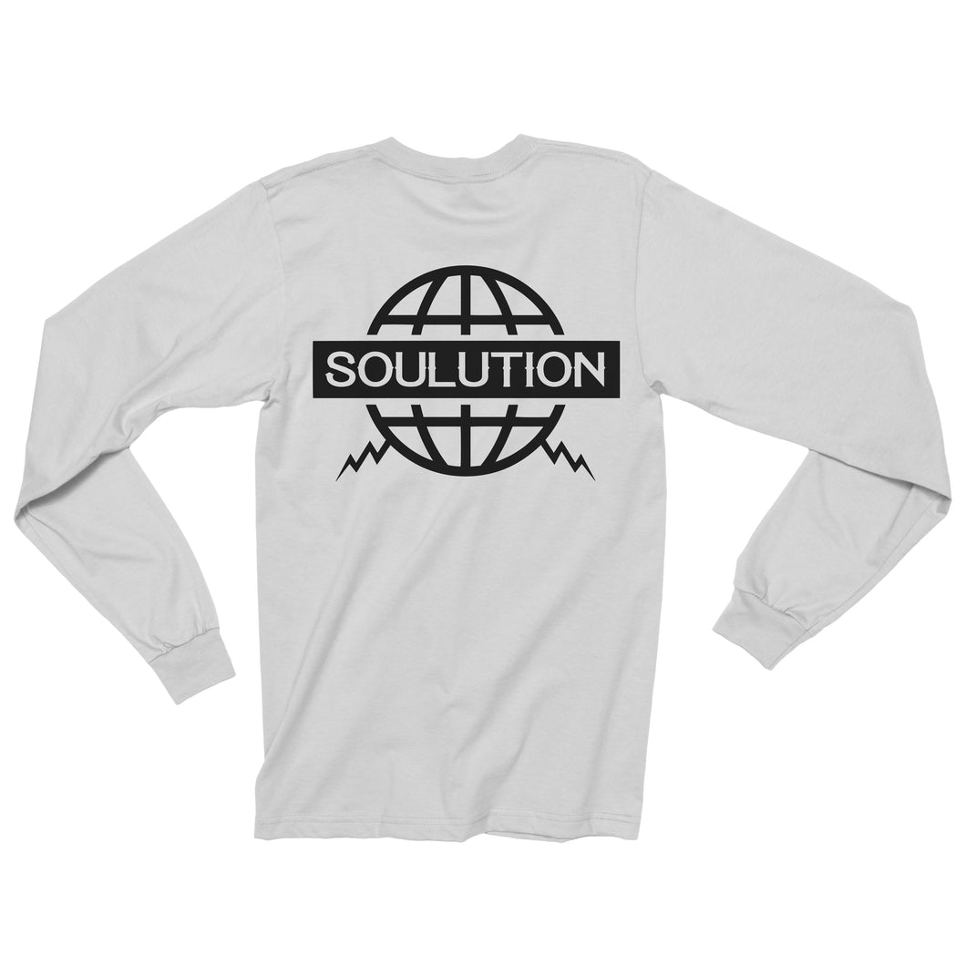 Worlds Long Sleeve