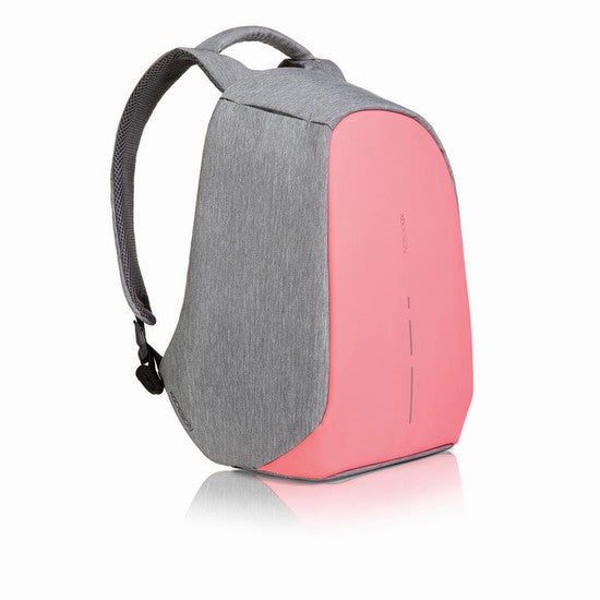 Anti Theft Backpack Coral