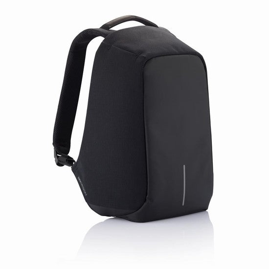 Anti Theft Backpack Negra
