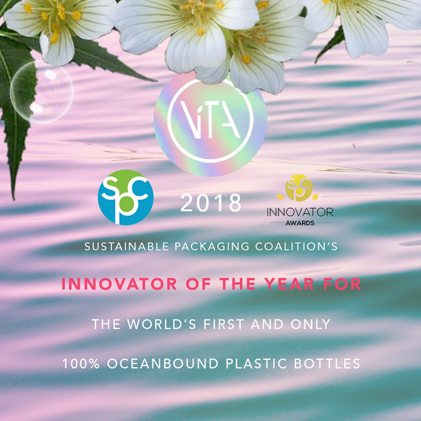 ViTA WINS INNOVATOR OF THE YEAR AWARD