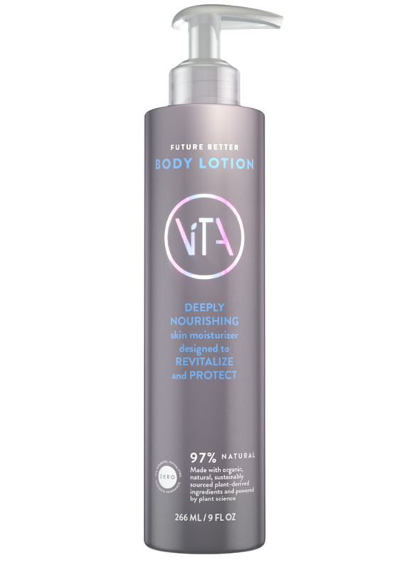 Body Lotion - ViTA World