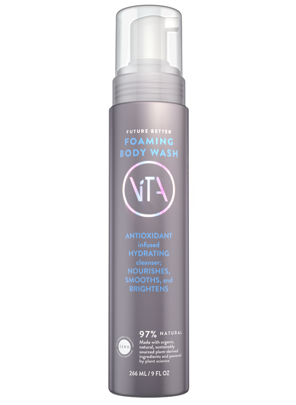 Foaming Body Wash - ViTA World