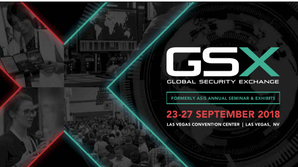 ASIS 2018 Security Conference