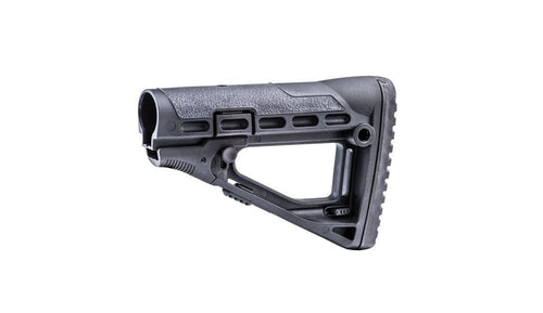 Skeletonized Buttstock AR15/M16