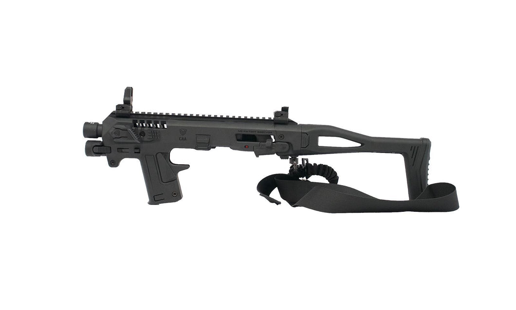 Micro Roni Adv-Kit (NFA ITEM)