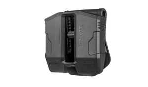Double Magazine Pouch for Glock .45/10mm (Paddle+Belt)