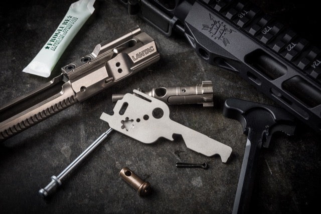 AR15 Cleaning Key by Guardian Defense