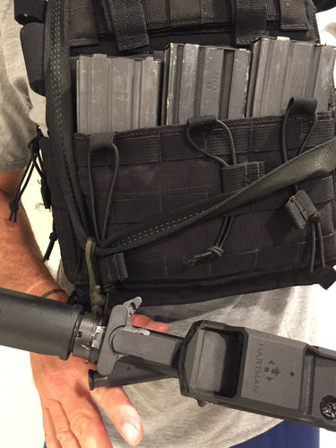 Slick Rifle Sling - Free Shipping