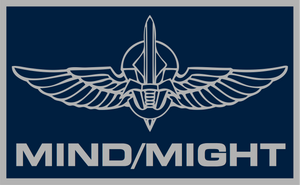 MIND / MIGHT PATCH - Special Conditions Apply