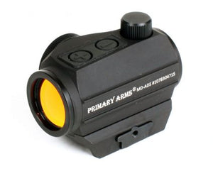 Primary Arms Advanced Micro Dot with Push Buttons