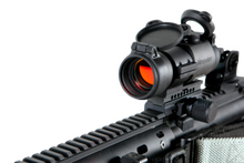 Aimpoint PRO Red Dot Sight 30mm Tube 1x 2 MOA Dot with Picatinny-Style Mount Matte