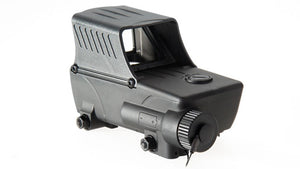 RDS PRO (IDF Issued) M5 MIL-SPEC Red Dot Sight by Meprolight