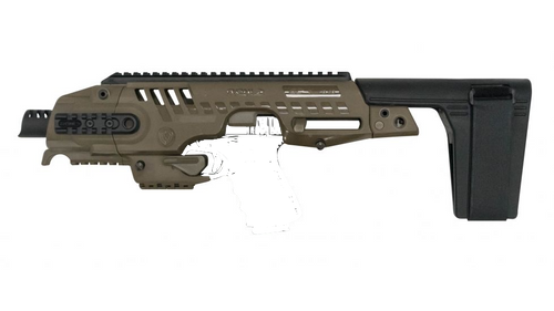 RONI® Stabilizer - NO NFA REQUIRED