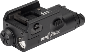 Surefire Ultra-Compact LED Handgun Light XC1-B (300 Lumens)