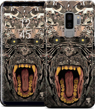 To See, To Hear, To Speak I Samsung Case