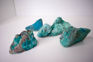 Chrysocolla SOLD BY WEIGHT - Prima Materia Market