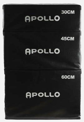 Apollo  Stackable Plyo Box