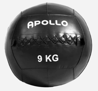 Apollo  Wall Balls