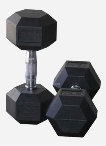 Apollo  Hex Dumbells