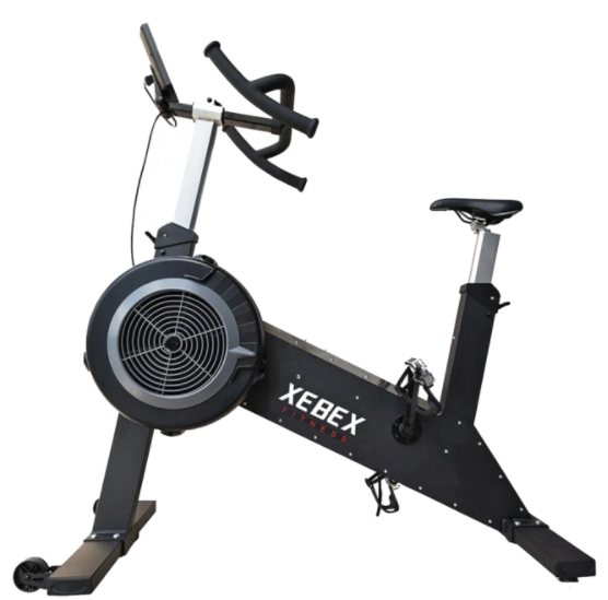 XEBEX FITNESS AIR CYCLE