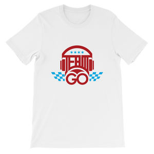 #TEAMGO Short-Sleeve