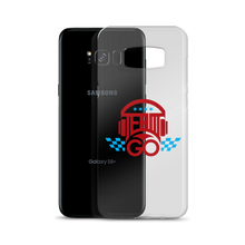#TEAMGO Samsung Case